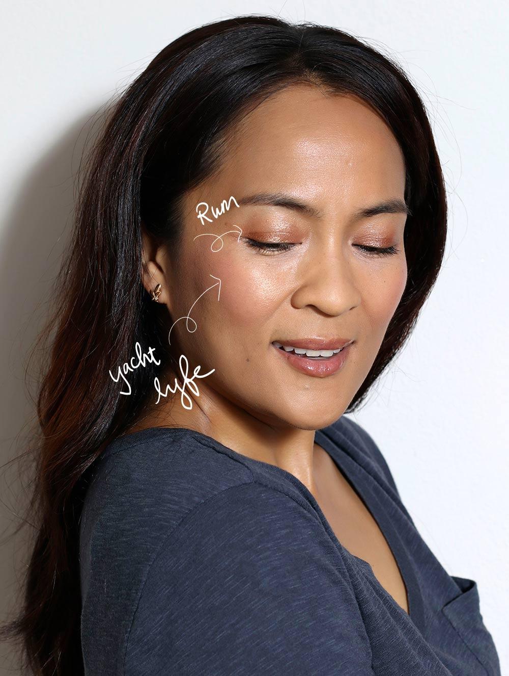 fenty beauty match stix shimmer skinstick review