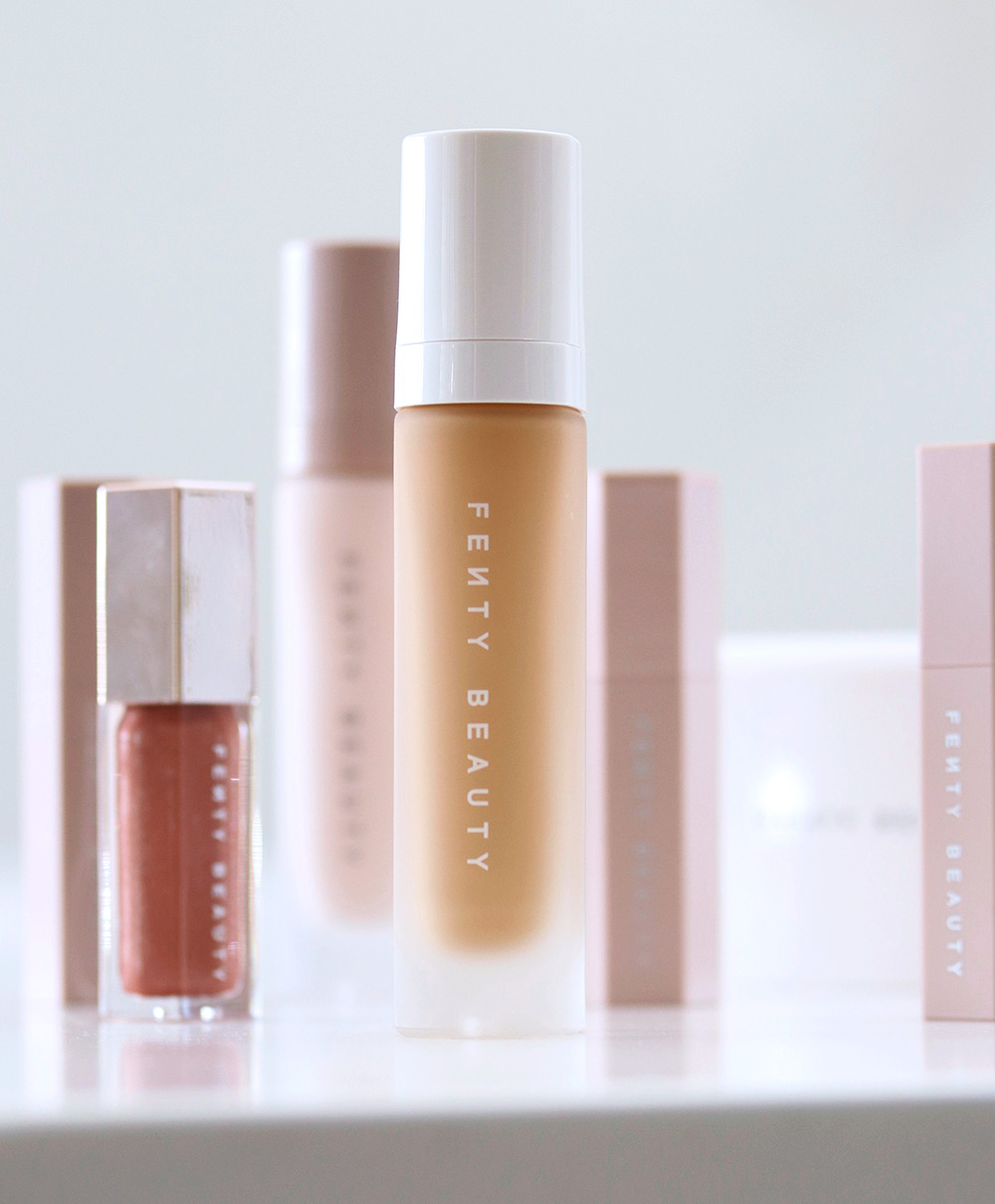 fenty foundation review