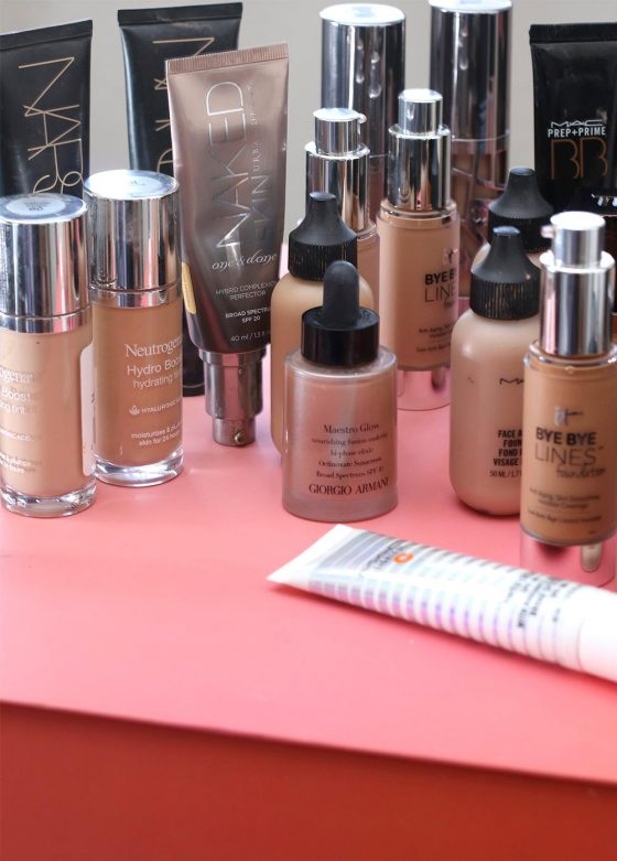 Have You Ever Found a Foundation That's an Exact Match for Your Skin?