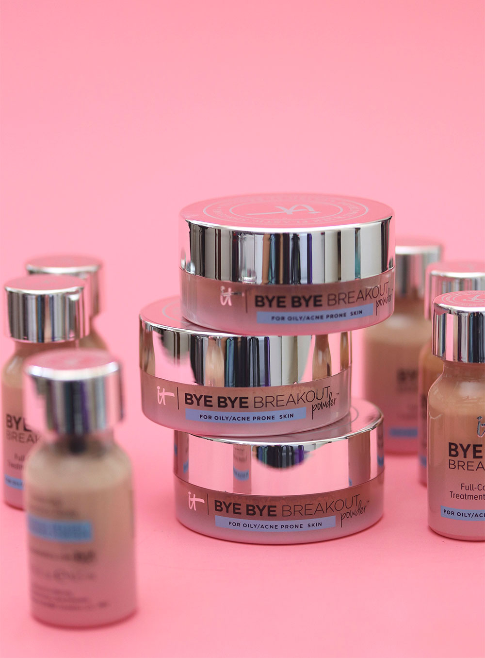 it cosmetics bye bye breakout concealer powder