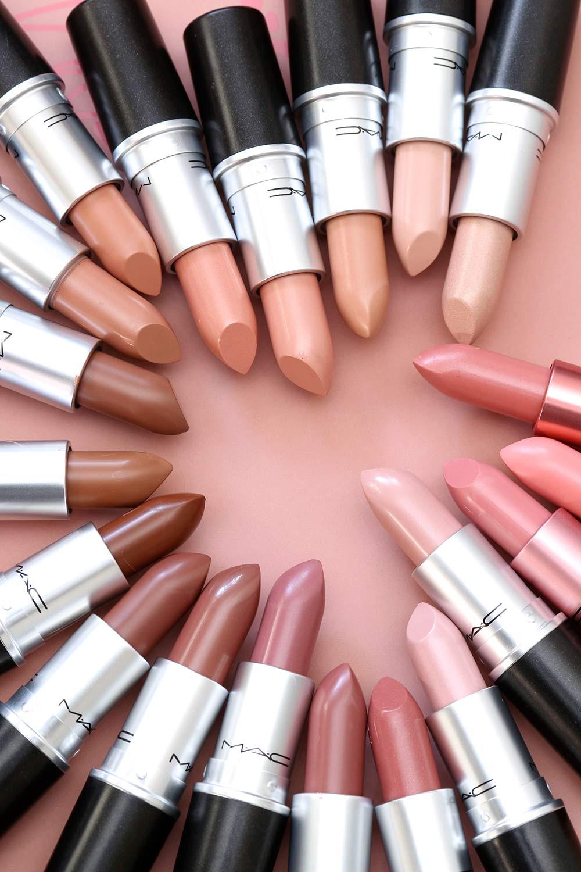 MAC-Nicki-Minaj-2017-Nude-Collection - Beauty Trends and