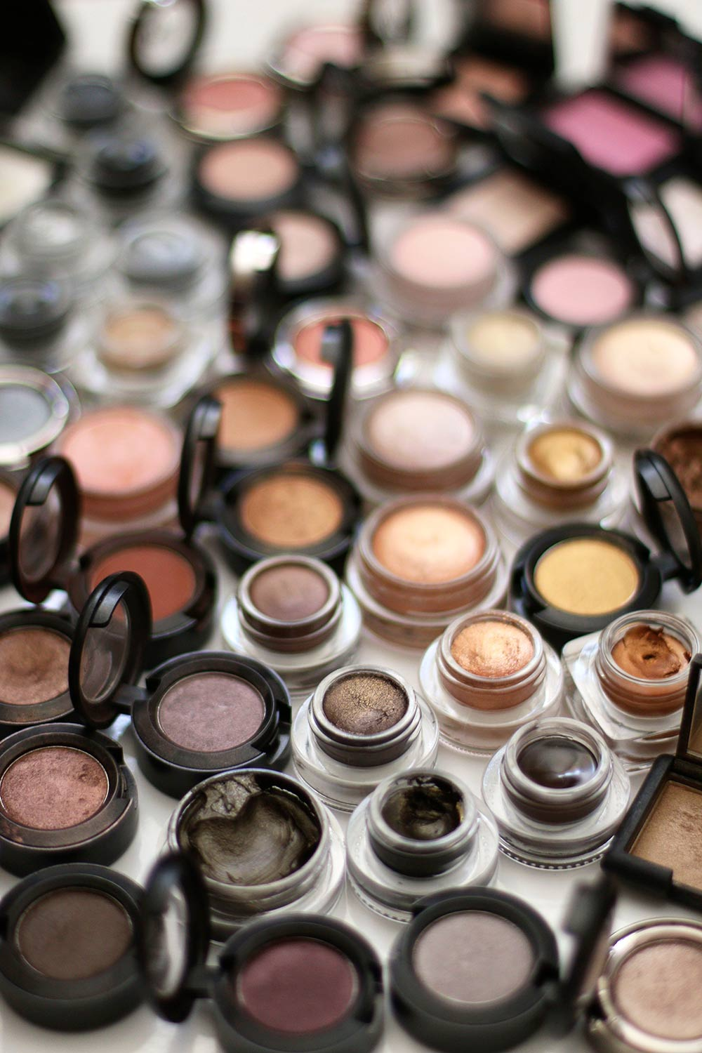 Makeup You Should Never (Ever) Wear on Your WeddingDay