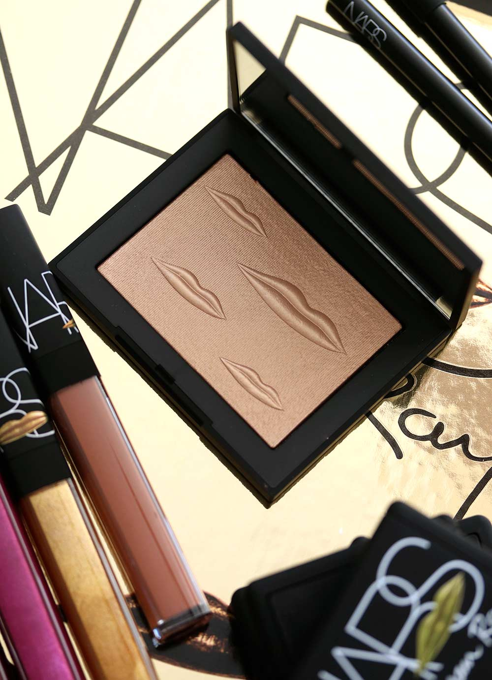 nars double take