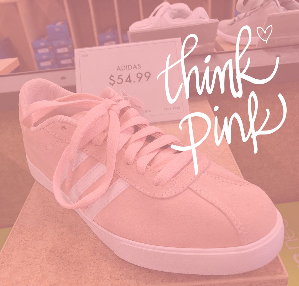 Accessorize Me! 13 Playfully Pink Shoes