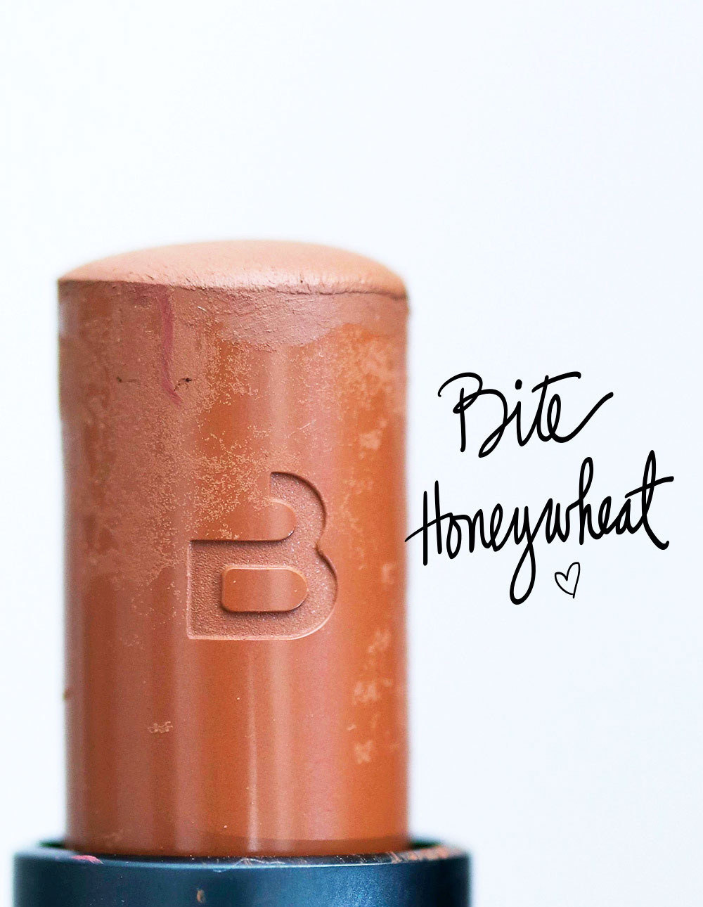 bite beauty honeywheat