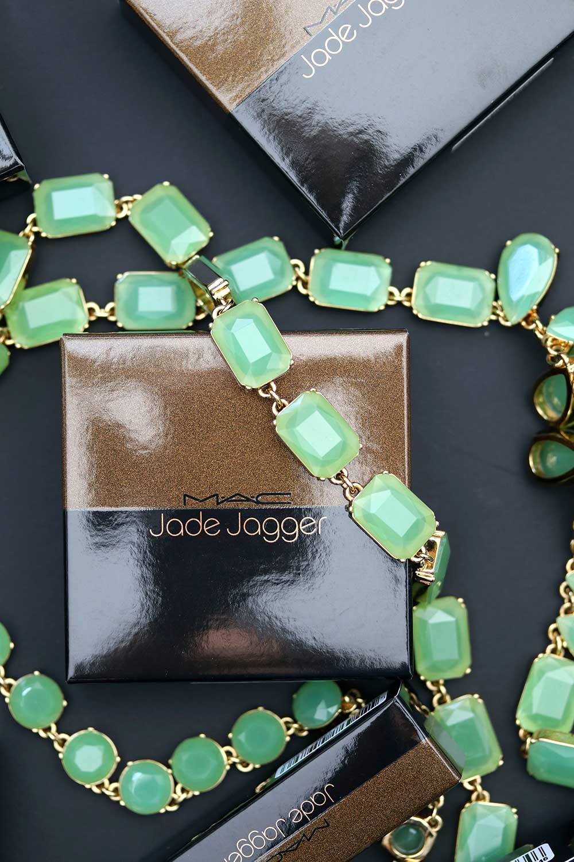 mac jade jagger collection