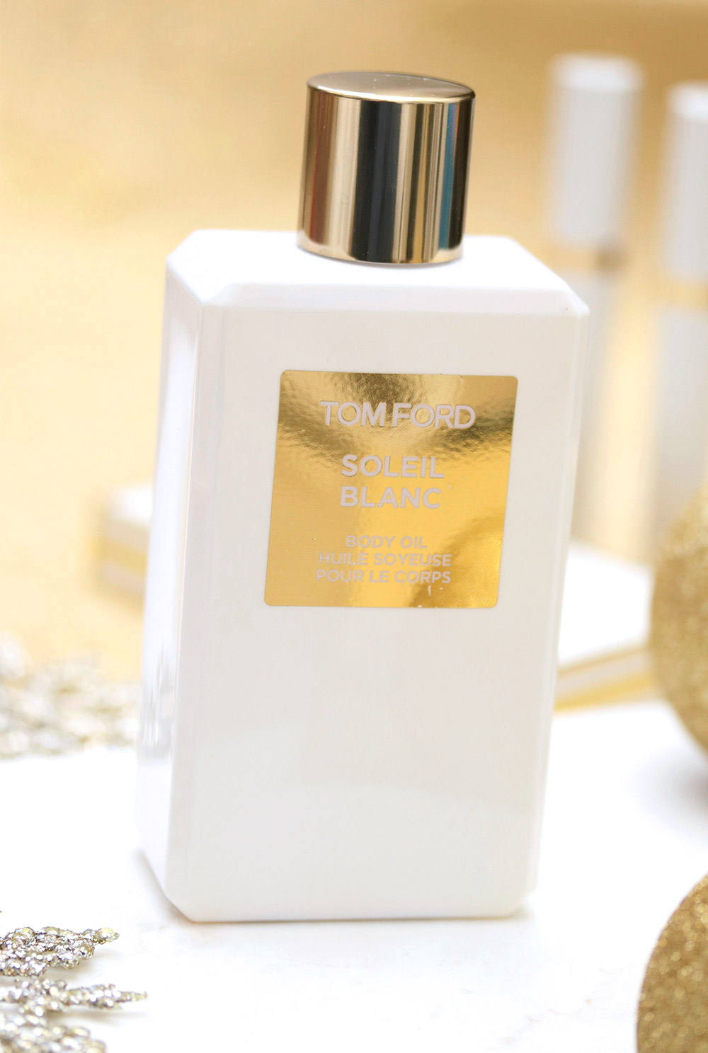 Greatest Ford Tom Ford Soleil Blanc