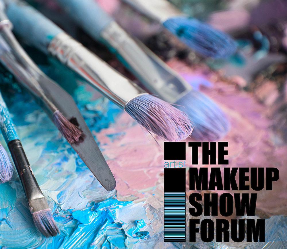 i artist makeup show forum