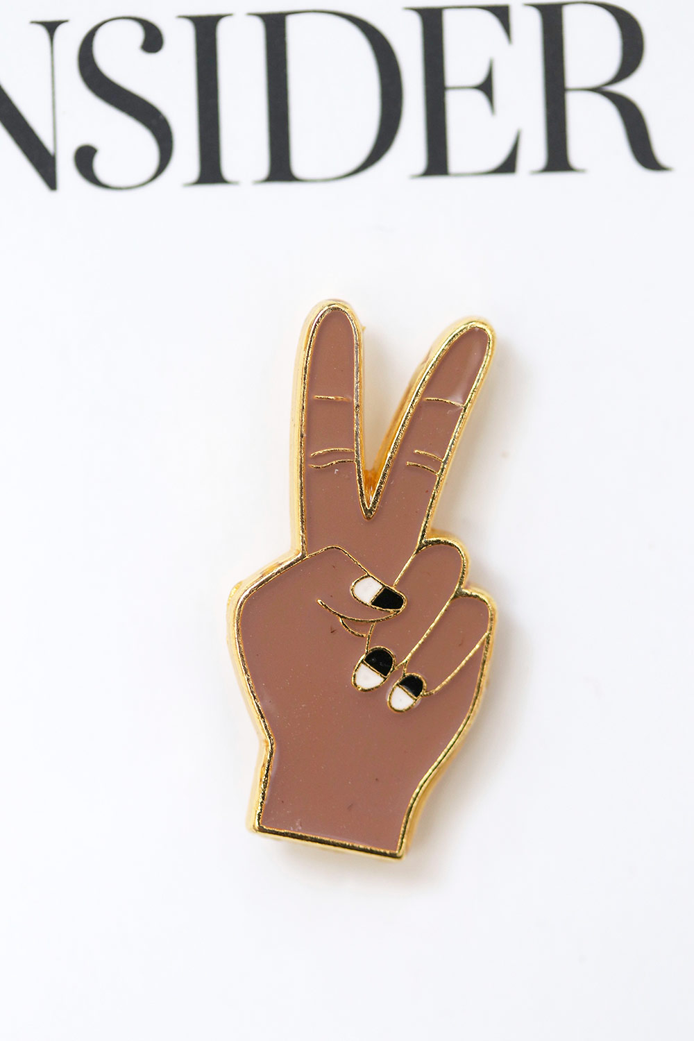 sephora beauty insider collectible pins peace