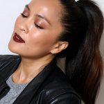 red brown smokey eyes tutorial top pic 2
