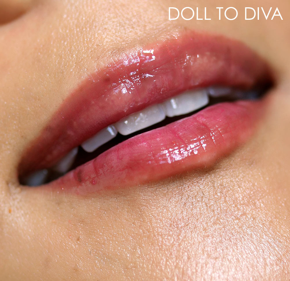 mac doll to diva