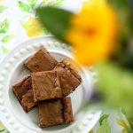go to brownie recipe top