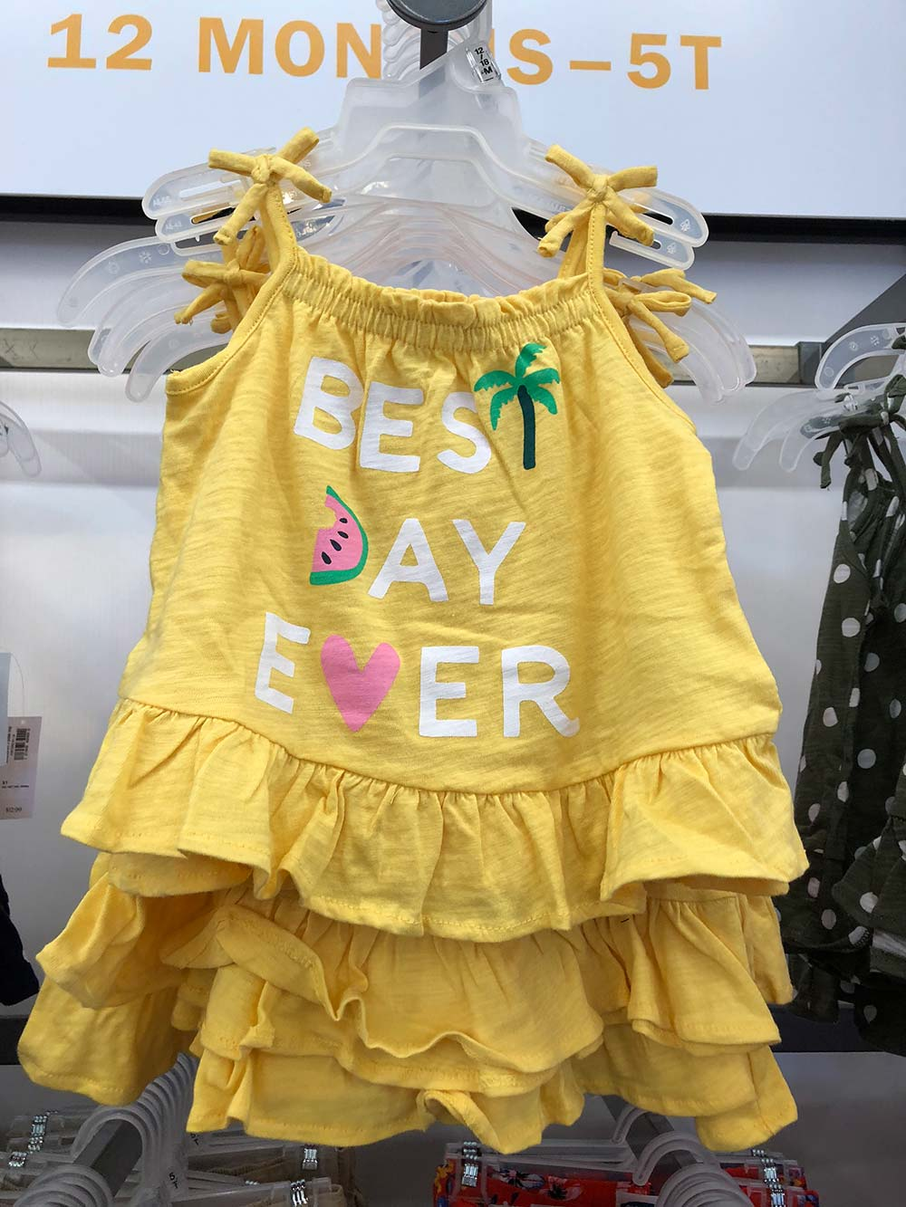 old navy best day ever