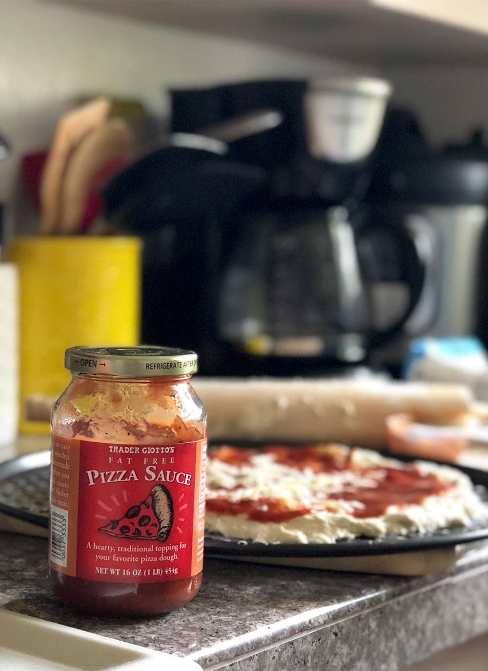 trader joes pizza sauce