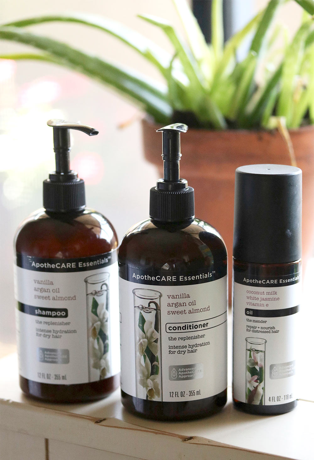 apothecare essentials