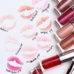 clinique pop splash lip gloss hydration swatches