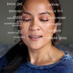 urban decay beached eyeshadow tutorial 1