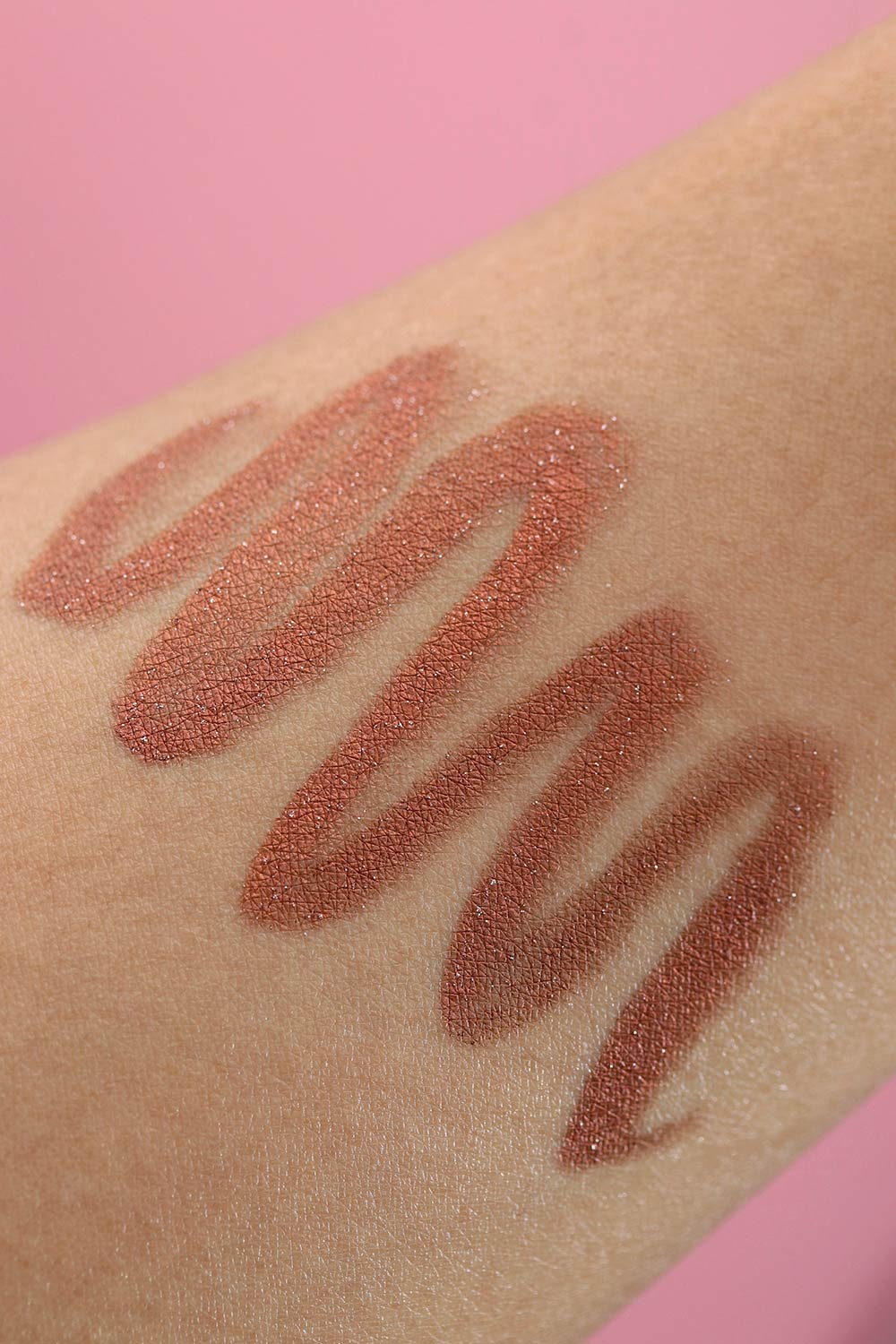 urban decay lucky swatch