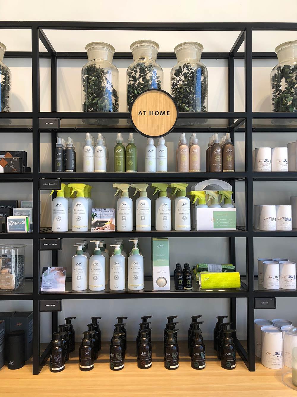 saje wellness sale wellness home products