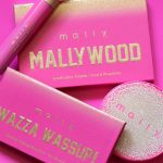mallywood highlighting blush