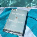 sourdough book
