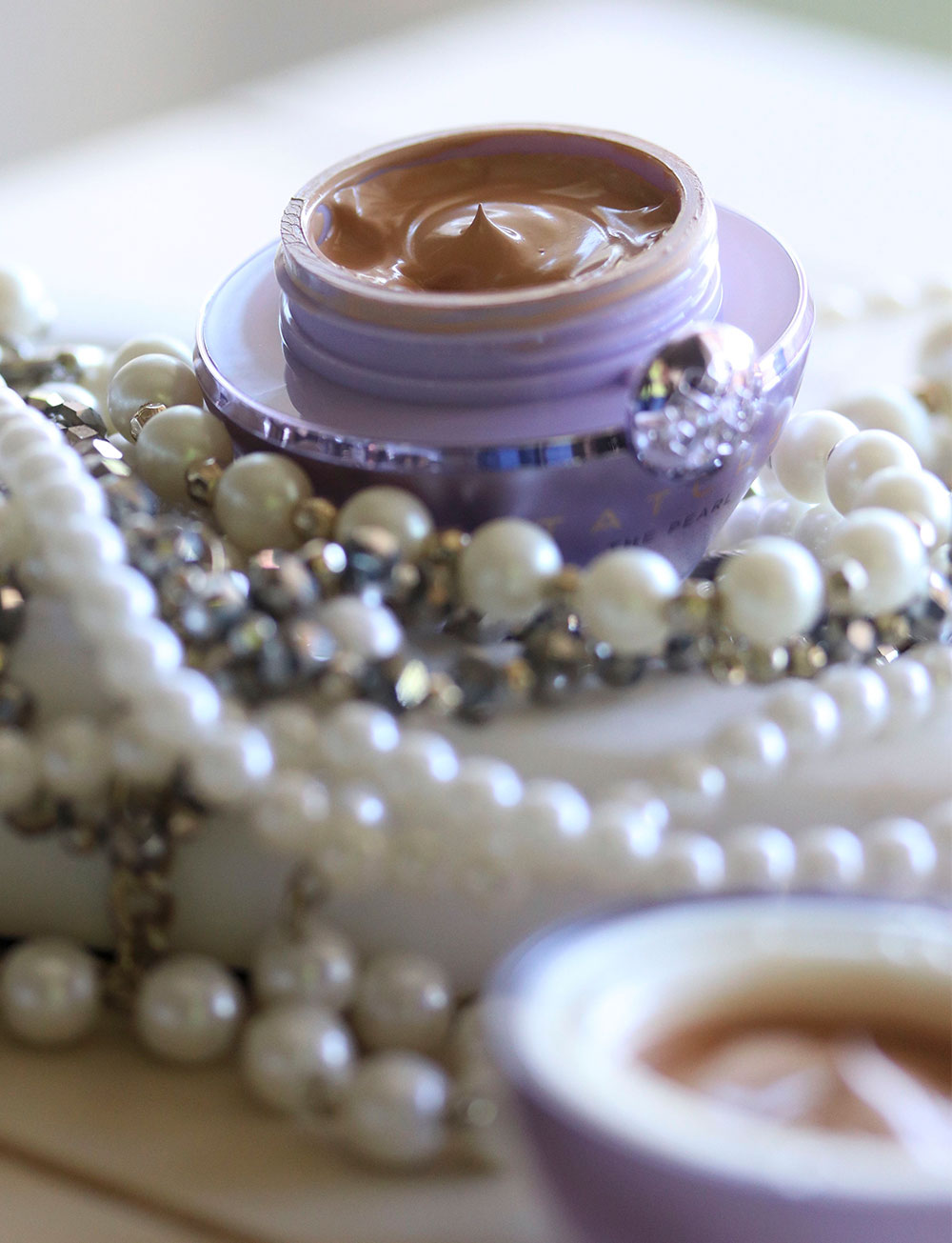 tatcha the pearl softlight