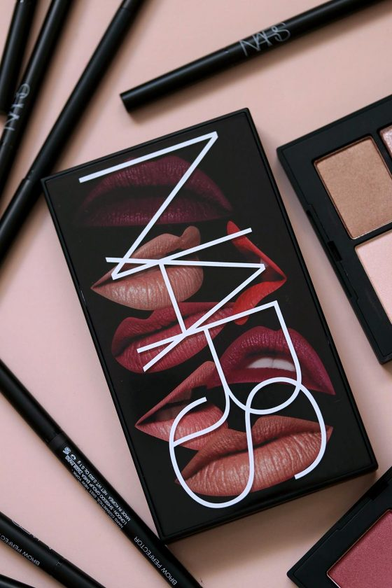 The NARS Fall 2018 Collection! (First Look and Swatches)