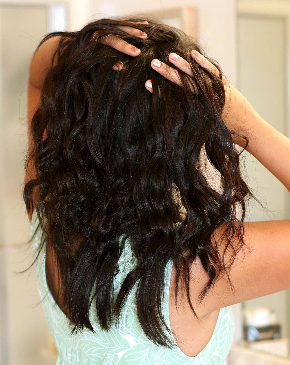 oribe summer hair braids undone 2