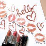 saturday surfing purse lipsticks