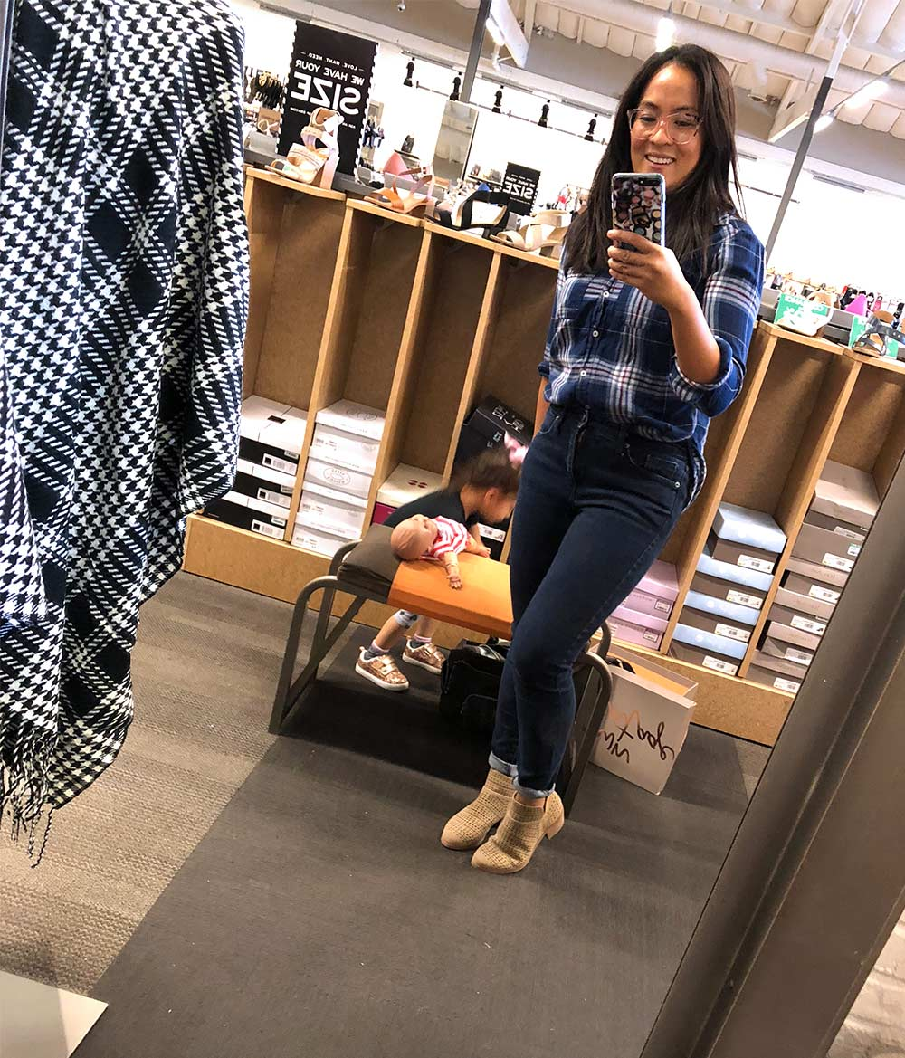 1b3c0f82774c Bootie Call! Falling for Ankle Boots and Booties at DSW - Makeup and ...