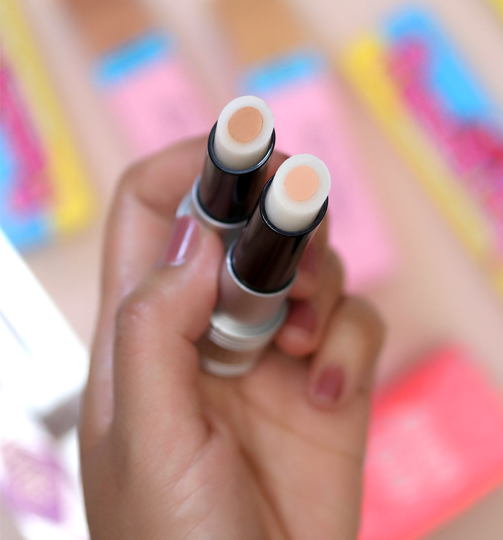 benefit boiing hydrating concealer