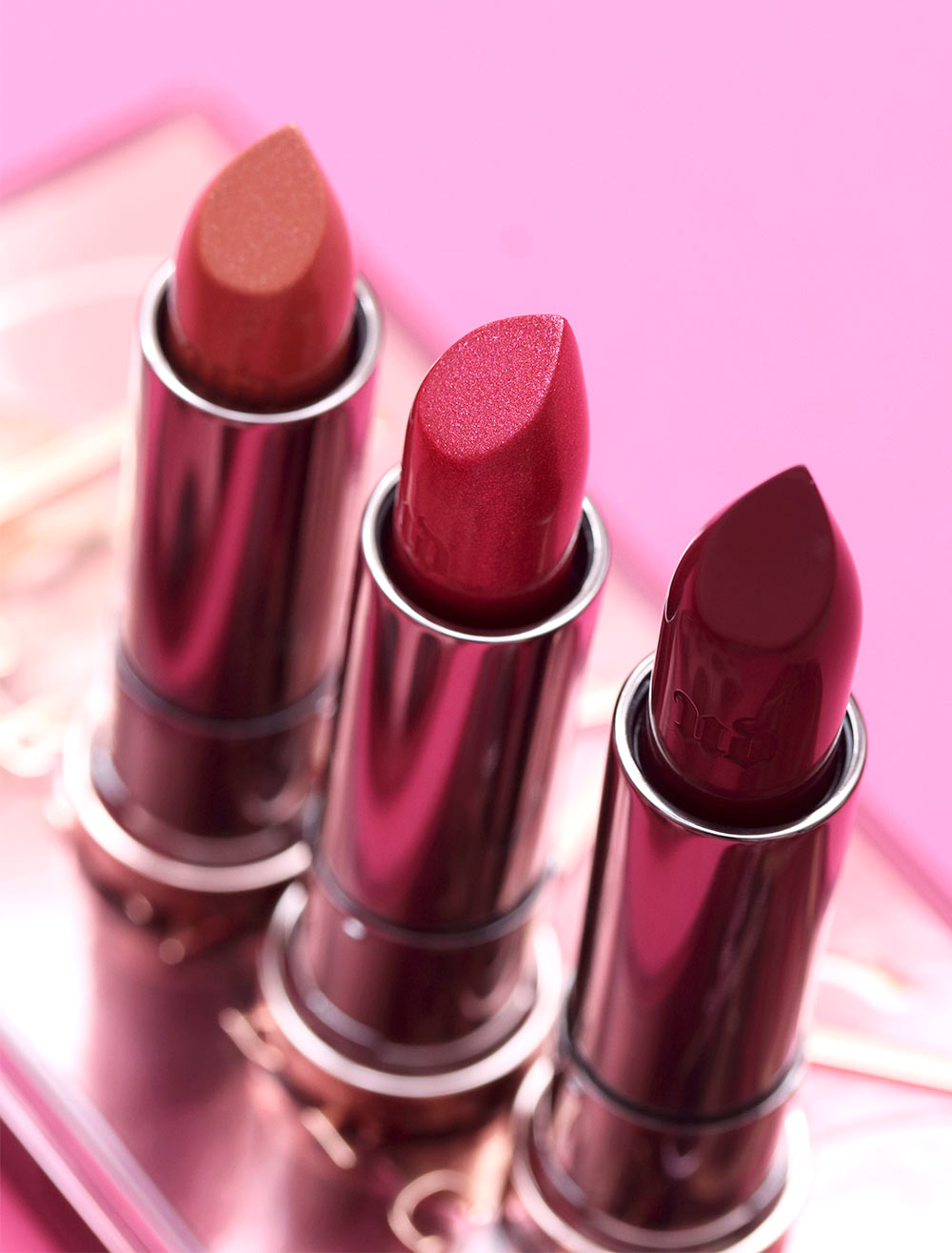 urban decay naked cherry vice lipsticks