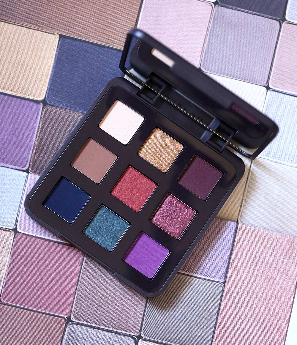 viseart libertine palette
