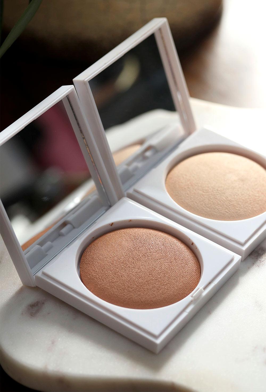 Honest Beauty Luminizing Glow Powder