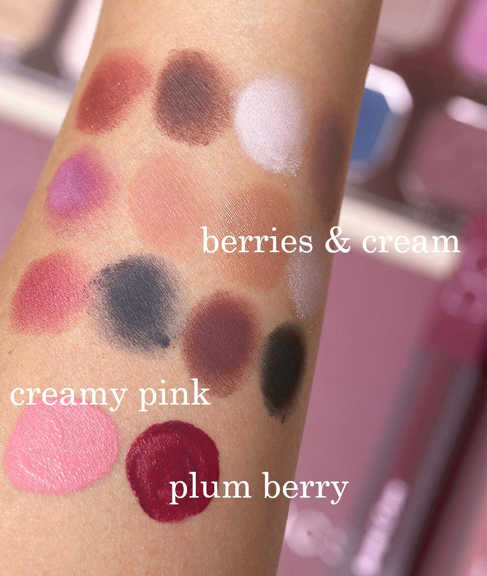 Makeup And Beauty Blog Makeup Reviews Swatches And How To Makeup