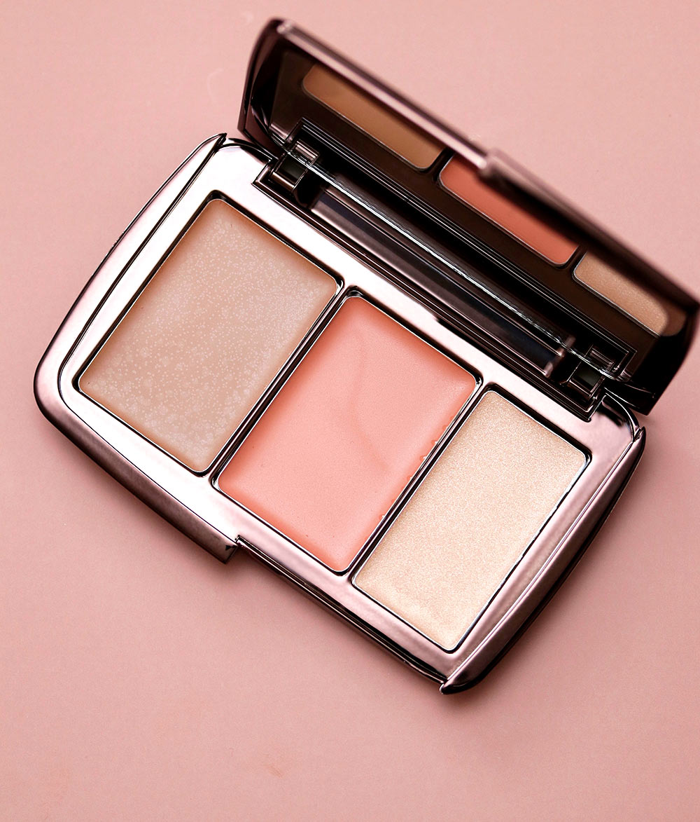 hourglass illume sunset trio