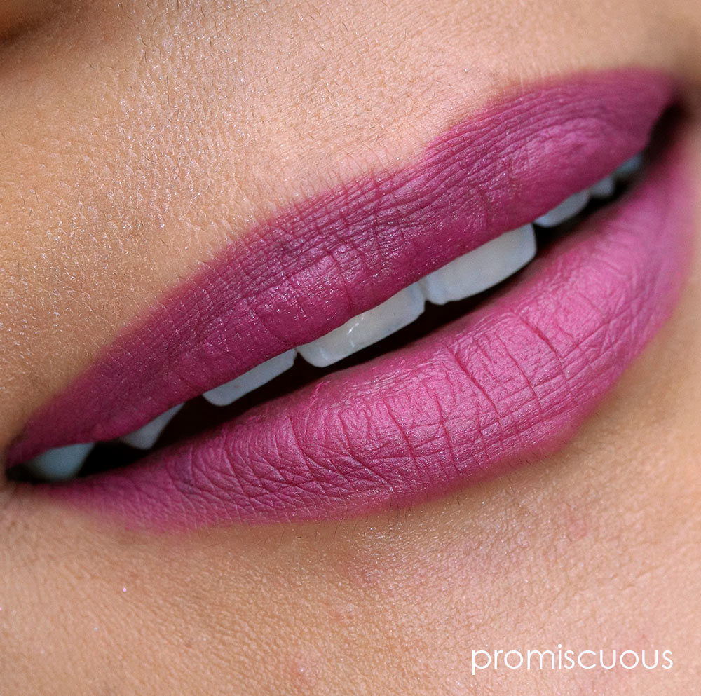 nars promiscuous