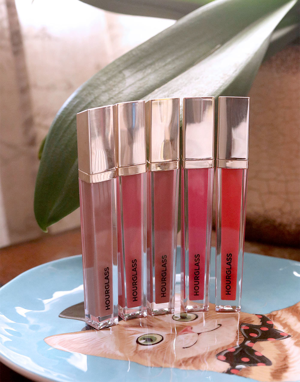 hourglass unreal high shine volumizing lip gloss 2