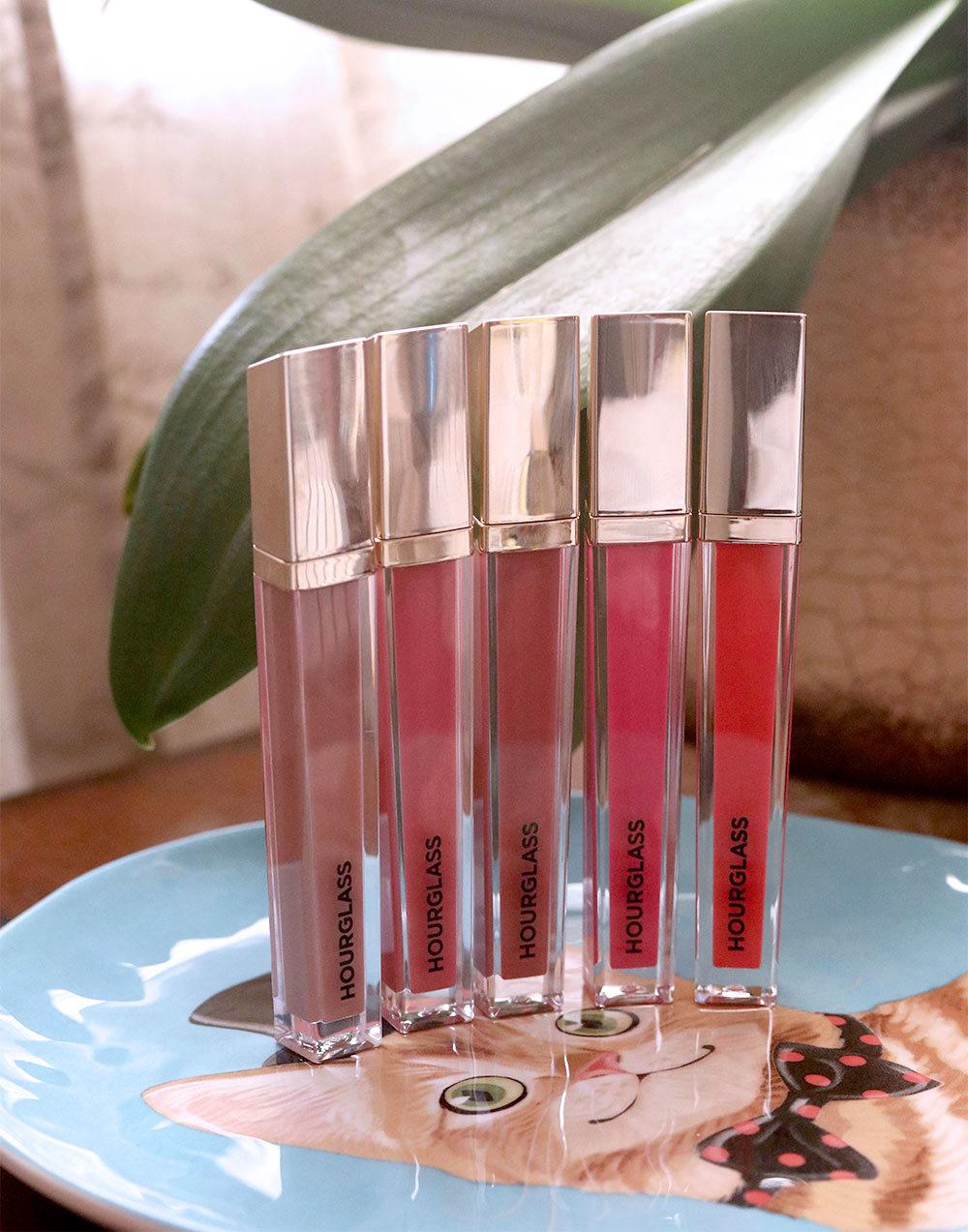 hourglass unreal high shine volumizing lip gloss 2