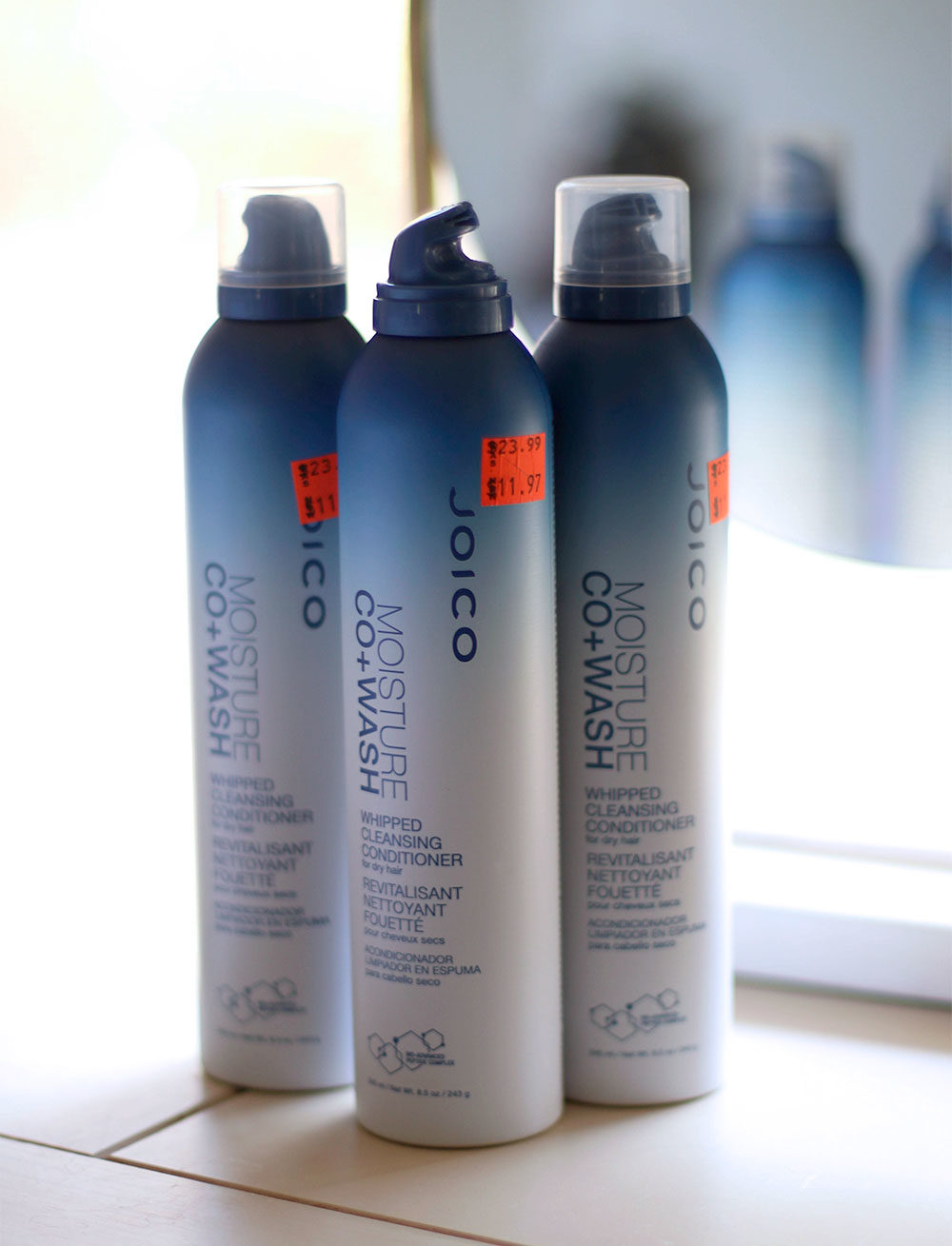 joico co wash moisture