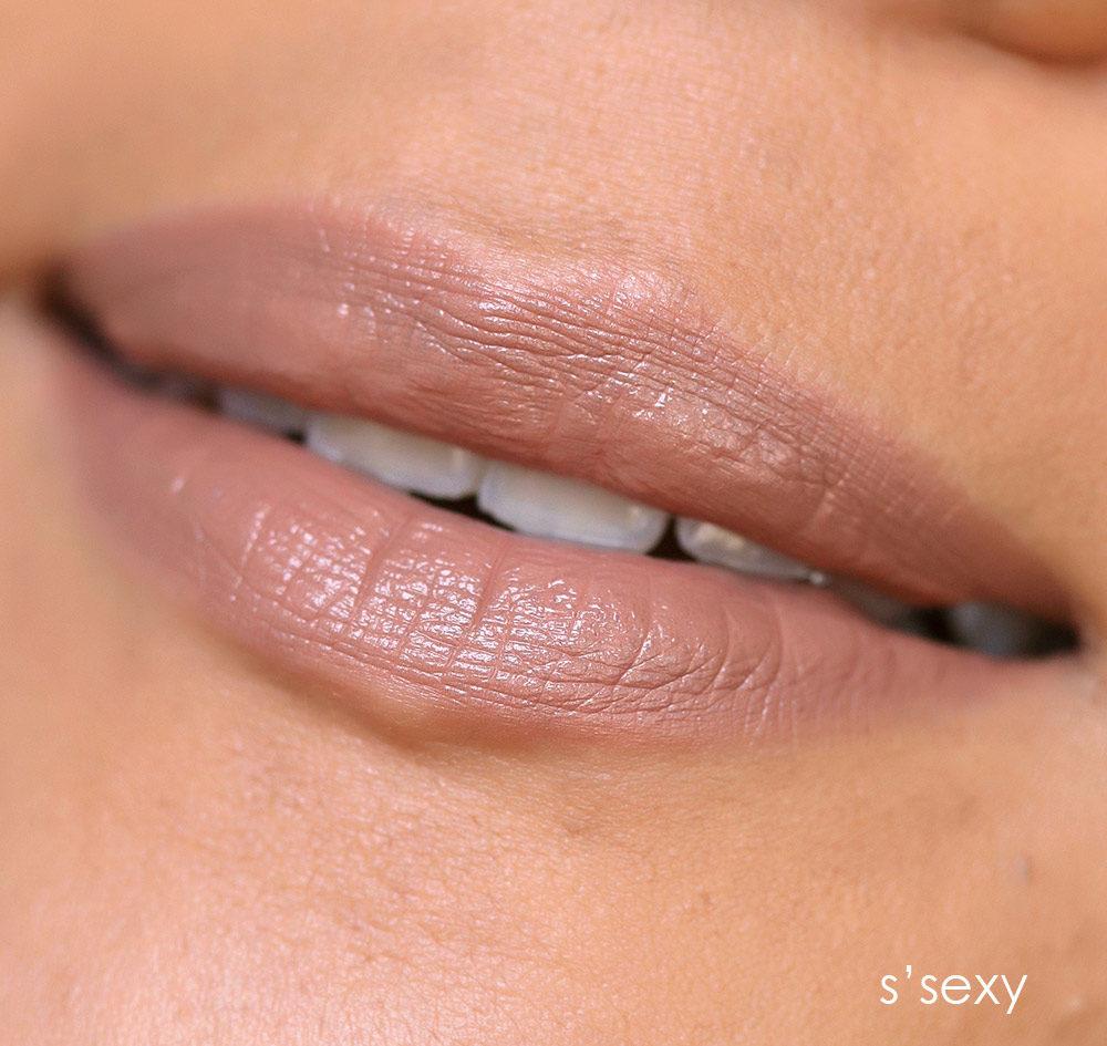 mac s sexy lipstick
