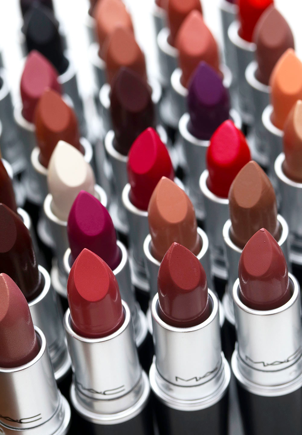 mac lipsticks national lipstick day