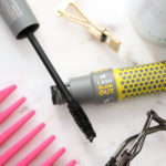 it cosmetics drybar lash blow out top