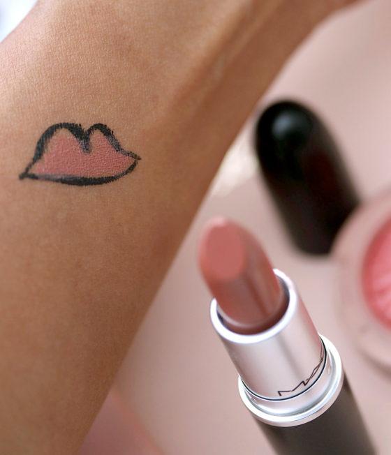MAC Unsung Heroes: Half 'n Half Lipstick - Makeup and ...