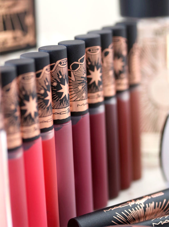 The MAC Pony Park Collection Is Luminous and Lighter Than Air!