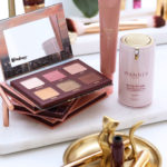 wander beauty wandress rush palette