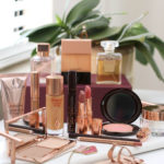 charlotte tilbury makeup happy saturday