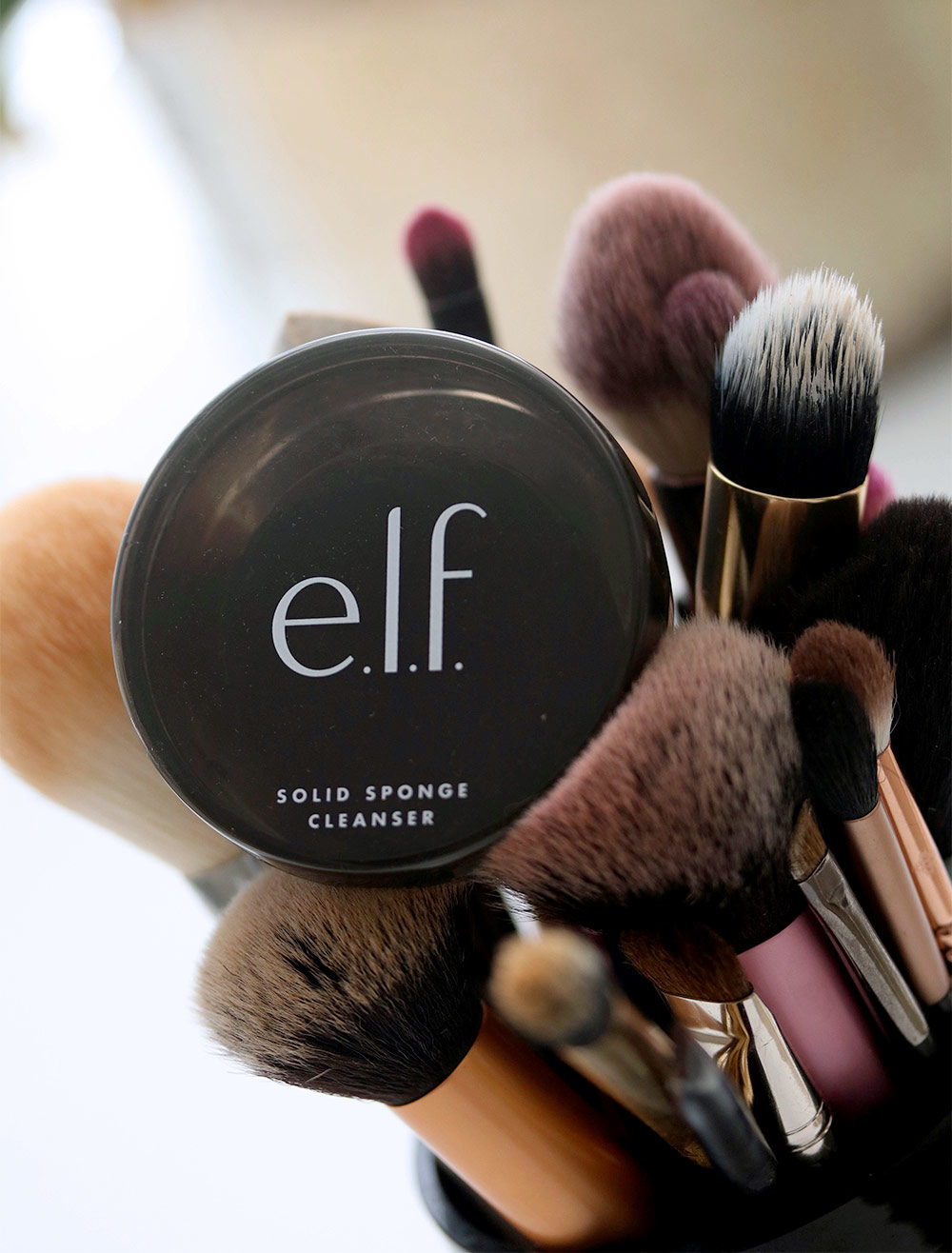 elf solid sponge cleanser