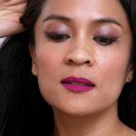 mac tailored to tease lipstick k