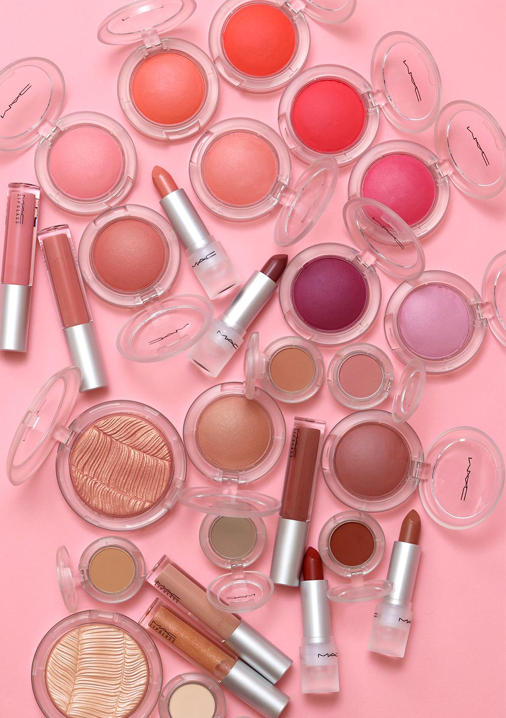 mac loud and clear collection